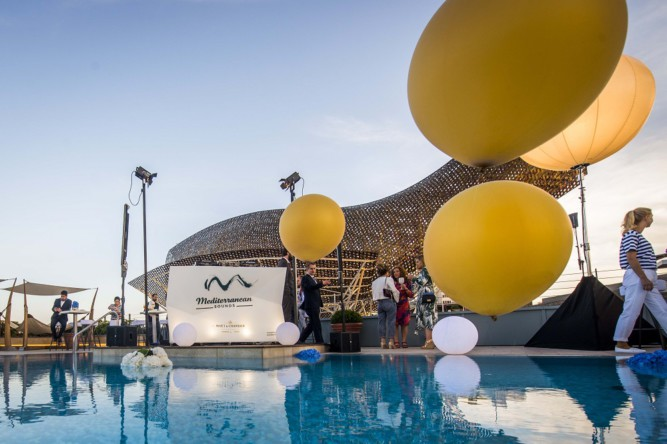 K-array en Hotel Arts
